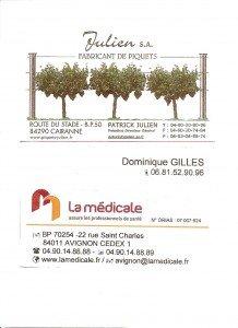 JULIEN-LA MEDICALE 2014 001